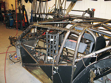 Images of Drag Car Chassis - #rock-cafe